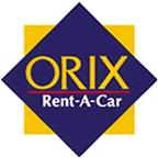 ORIXレンタカー