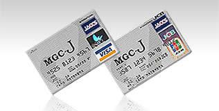 まっくる倶楽部MGC-Jカード マックル倶楽部 マックルクラブ
